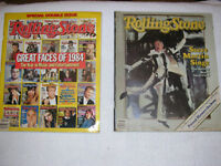 Collectors Magazines