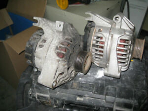 GMC parts and engine