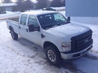 F-350 for trade