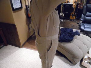 Women's Coveralls Overall by AGO Size W12 INDURA UltraSoft New Kitchener / Waterloo Kitchener Area image 2
