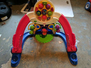 Fisher Price Infant kick toy