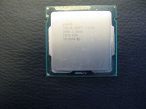 Intel Core i3-2120 3.30GHz CPU Socket LGA 1155
