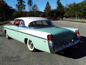 Windsor Newport 1956