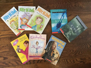 Judy Blume and other authors