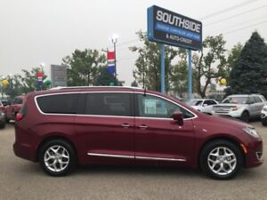 2017 Chrysler Pacifica Touring-L Plus  8 Pass Seating