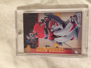 Carey Price rookie card mint condition West Island Greater Montréal image 1