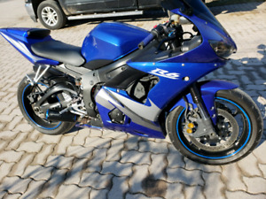 *MINT SPRING READY* 2006 YAMAHA R6 CHEAP FAST RELIABLE*