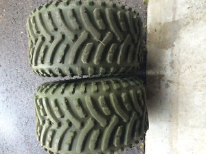 ATV tires AT 22x11-9