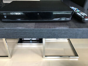 Rogers CISCO Nextbox - HD - With PVR - Virtually unused