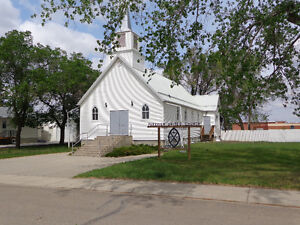 Parkview United Church