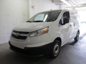 2015 Chevrolet G1500 VAN LT