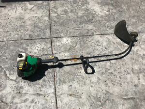 Featherlite grass trimmer