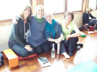 Reiki Certification Courses in Toronto's Beaches