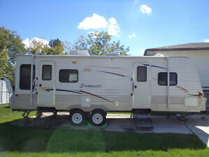 Summerland 2570RL Travel Trailer