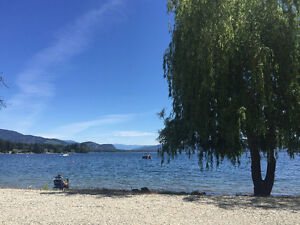 Shuswap RV Lot for sale in Paradise