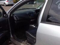 2008 MITSUBISHI OUTLANDER 2.0 DI D Elegance 5dr SUV 7 Seats