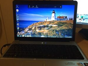 HP G60 Notebook Kitchener / Waterloo Kitchener Area image 1