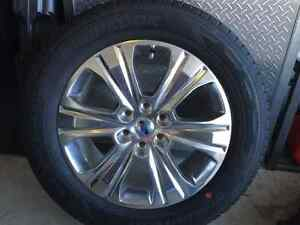 New FORD 20 inch wheels