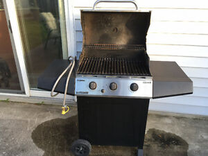 Bbq Barbecue Grill Natural Gas
