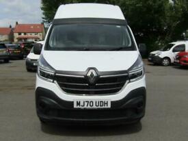 Renault Trafic LH30 BUSINESS ENERGY DCI Panel Van Diesel Manual