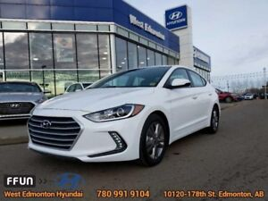 2018 Hyundai Elantra GL  GL-Heated Seats-Heated Steering Wheel-B