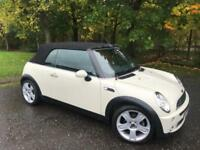 2008 MINI 1.6 One Convertible 2dr Petrol Manual (168 g/km, 90 bhp)