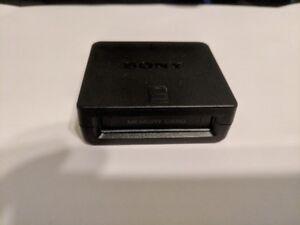 Playstation 3 Memory Card Adaptor