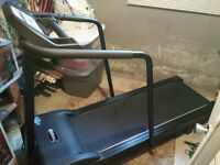 Free Spirit Treadmill, great condition