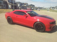 2010 Chevrolet Camaro 2SS LS3 Lots of mods take a look