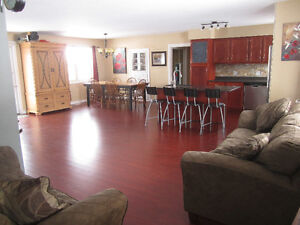 1.29 acres on the edge of town with workshop!