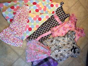Girls clothing sz 5/6 6x Stratford Kitchener Area image 3