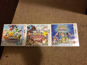 WII, PS3, Xbox and Nintendo Games for Sale