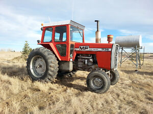 I have a Massey tractor for sale