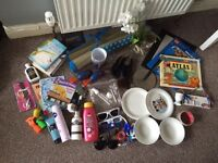Carboot sale job lot new items added