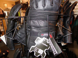 New Snowmobile gloves and mits-  recycledgear.ca