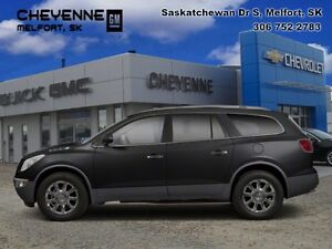 2010 Buick Enclave CX   - Certified - $176.85 B/W