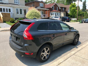 "2012 Volvo XC60 T6 AWD 3.0T Level 3 ""8 Set of Tires with Wheels"""