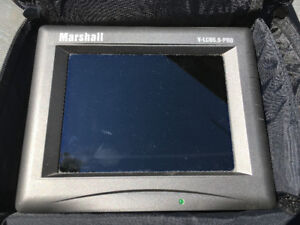 Marshall V-LCD5.6 Pro Kit Display Mini Video Screen TV