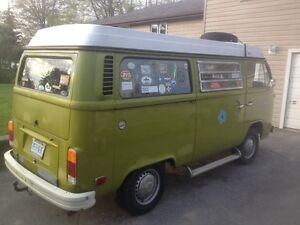 78 VW Westfalia