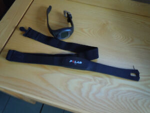 Polar T31 Heart Rate Monitor