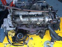 1.3cdti engine Vauxhall fiat combo doblo