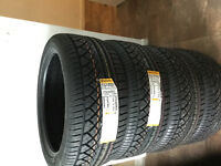 Continental dws extreme contact  275/40R20 106Y