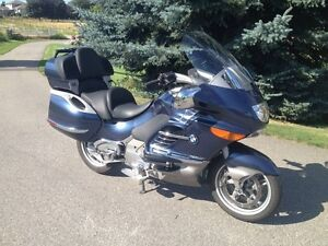 2005 BMW K1200  LT Touring Bike