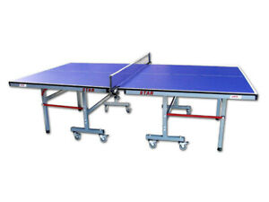 DHS AMERICA STAR TABLE TENNIS TABLE -  World class table