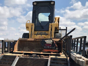 Gehl Skid Steer | Buy or Sell Heavy Equipment in Canada