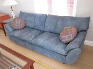 Sofa and Loveseat - PRICE REDUCED BY $300