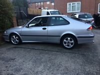 2001 SAAB 9-3 2.2TID TURBO DIESEL REMAPPED no px no swaps