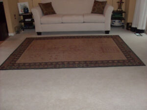 "Grand Legacy Area Carpet - 5.5"" X 7.7"""