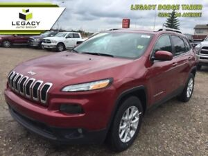 2016 Jeep Cherokee North  - $100.91 /Wk - Low Mileage