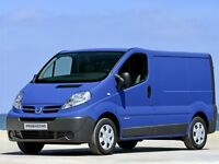 Reliable and friendly man with a van - removals, transport, collections etc